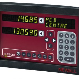 New Digital Readout Packages