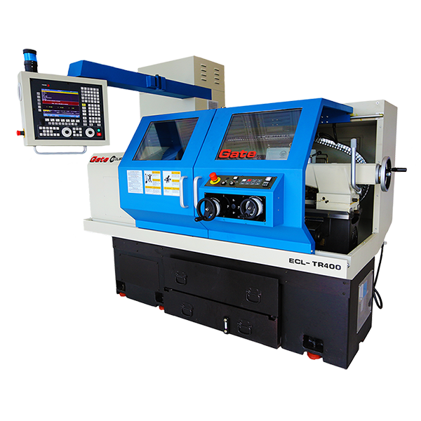 CNC-Turning