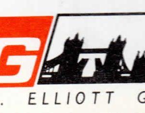 Elliott Machine Manuals