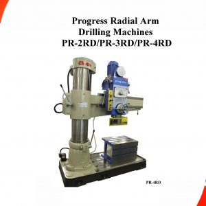 Progress Drill Manuals